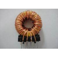 China T2026 Type 5uH-27uH Winding Toroidal Inductor For SMPS on sale
