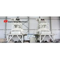 Buy cheap High Performance concrete planetary mixer  , Concrete Pan Mixer from wholesalers