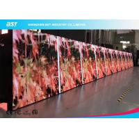 Buy cheap IP65 Fixed Advertising LED Display Screen / Waterproof Ads Led Signs from wholesalers