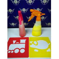 Buy cheap Liquid Chak Spray  Marking Paint  Washable DIY Paint from wholesalers