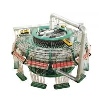 Buy cheap Cheap fire hose jacket  circular loom fire fighting  production weaving machine from wholesalers