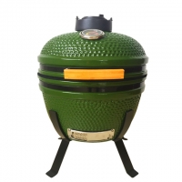 Buy cheap 22 Charcoal Ceramic Green Egg Style Grills from wholesalers