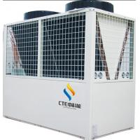 Buy cheap 60KW low price module design air cooled chiller unit  central air conditioning from wholesalers