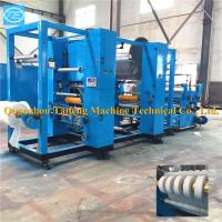 Buy cheap 2018  New Style Of Bobbin Paper Cutter Cigarette Rolling Making Machine from wholesalers