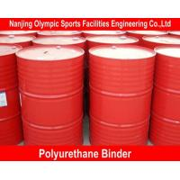 Buy cheap PU Running Track Material from wholesalers
