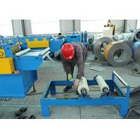 Buy cheap Heat Resistamce Continuous Color Coating Line  More Than 95% Recycle Rate from wholesalers