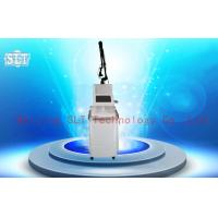 Buy cheap Fractional Co2 Laser Machine For Skin Resurfacing / Freckle Reduction / Removing Scars from wholesalers
