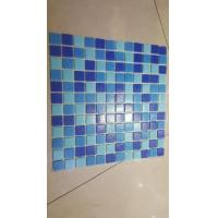 Buy cheap cheap ceramic mosaic tiles for swimming pool from wholesalers