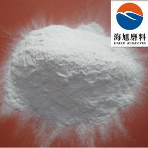 Buy cheap white fused alumina powder for abrasives product