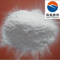 Buy cheap white fused alumina powder for abrasives from wholesalers