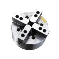 Buy cheap Forged and Finish Machined 4 Jaw Lathe Chuck Lathe Accessory from wholesalers