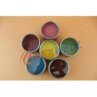 Buy cheap Colorful Tealight Candle from wholesalers