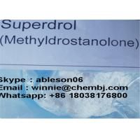 superdrol strongest steroid