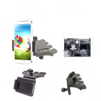 Buy cheap Ball Joint Rotation Apple iPhone Car Holder Universal Car CD DVD Dash Slot Mount Cradle Holder from wholesalers