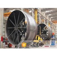 Buy cheap Calcination Gypsum Kiln Cement Clinker Grinding Plant Direct Heating Drying System from wholesalers