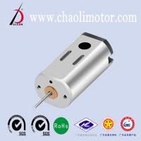 Buy cheap Permanent Magnet Micro DC Motor Chaoli N40 For Electric Toys And Drone from wholesalers
