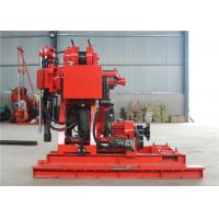 Buy cheap XY-1 Core Drill Rig Easy Operate With Hydraulic Automatic Feeding Device from wholesalers