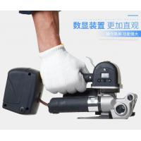 Buy cheap High performance portable PP/PET brick strapping machine from wholesalers