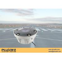 Buy cheap Heliport Inset Airfield Runway Lighting  Withstand 2280kPA Pressure from wholesalers