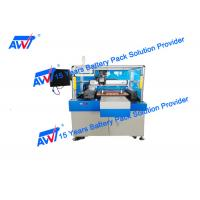 Buy cheap SUPO-3741 Automatic Wire Bonding Equipment 32650 Automatic EV Battery from wholesalers
