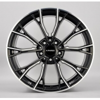 Buy cheap 5 Hole 19 Inch Aluminum Alloy Rims For Mercedes Car Wheels from wholesalers