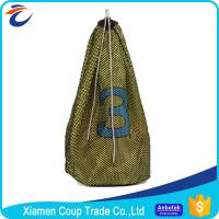 Buy cheap Softback Type Custom Sports Bags Basketball Ball Bag  Exquisite Workmanship from wholesalers
