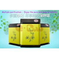Buy cheap Air Purifier with HEPA filter home air purifier Removal of formaldehyde Air Filter from wholesalers