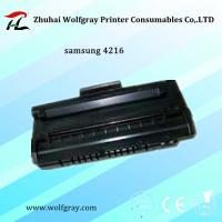 Buy cheap Compatible for Samsung SCX-4216D3 toner cartridge from wholesalers