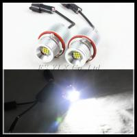 Buy cheap Cree 45W LED marker for BMW LED angel eyes for BMW E39 E53 E60 E61 E63 E65 E83 E87 X3 X5 from wholesalers