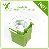 Buy cheap 2015 Newest Items 360 cleaning mop bucket from wholesalers