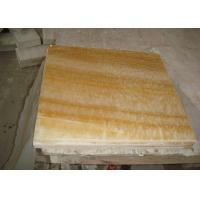 Buy cheap 30 X 30cm Marble Wall Tiles , 6.6 Hardness Polished Marble Floor Tiles from wholesalers