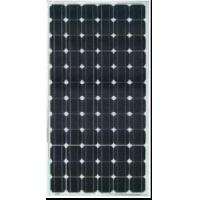 Buy cheap 125*125 Monocrystalline PV Module 170W from wholesalers