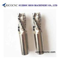 Buy cheap PCD Diamond Bits CNC Router Bits for Fiberglass Panel Cutting from wholesalers