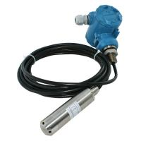 Buy cheap 24VDC Submersible Water Level Sensor With Diffused Silicon Transducer from wholesalers