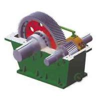 Buy cheap Stable Operation Low Noise And High Speed Centrifugal Gear Gearbox Speed Reducer from wholesalers