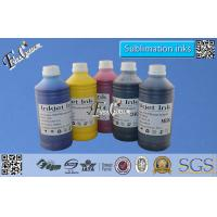 Buy cheap Heat Transfer Printing Ink For Epson 7700 9700 Printer Sublimation Ink from wholesalers