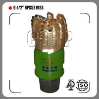 Buy cheap China manufacturer all shapes pdc oilfield drill bits with high quality from wholesalers
