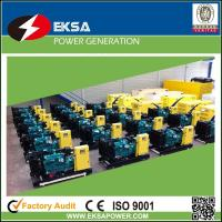 Buy cheap 500KVA CUMMINS engine assemble diesel generator sets Global warranty from wholesalers