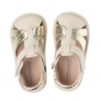 Buy cheap fashion leather squeaky kids sandals baby shoe SQ-B00002CR from wholesalers