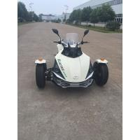 Buy cheap Laboring Saving Cargo Electric Cart , Electric Mining Diesel Tricycle Cargo Bike from wholesalers