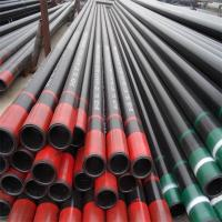 Buy cheap BTC/LTC/STC Oil Well Casing J55,K55,N80,P110 and tubes Factory from wholesalers