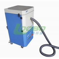 Buy cheap High vacuum welding fume/smoke purifer and welding workshop air cleaner from wholesalers