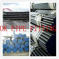 API 5L-LSAW-PSL2 PIPES ISO 3183