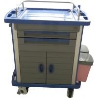 Buy cheap Hospital Medical Cart with Drawers from wholesalers