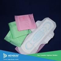 Buy cheap factory wholesale sanitary napkin OEM ladies anion sanitary pads from wholesalers