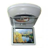 Buy cheap CAR lcd roof mounting with DVD TV RADIO product