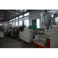 Buy cheap Hollow forming sheet machine product