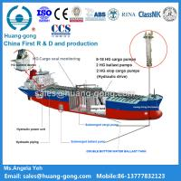 Buy cheap YQB series Marine Hydraulic Deep Well Cargo Pump for Chemical Oil Tanker from wholesalers