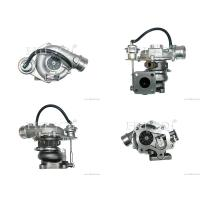 Buy cheap ISUZU Diesel Engine Turbo Kits RHF4-118600000 from wholesalers