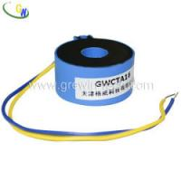 Buy cheap High Precision 10A 10mA Minature Current Transformer for Watthour Meter from wholesalers